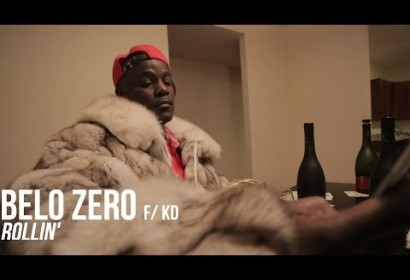 Belo Zero (of Do Or Die) F/ KD Young Cocky – Rollin'