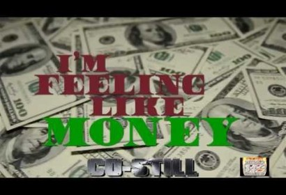 Co-Still – I Don't Chase Money (Official Lyric Video)