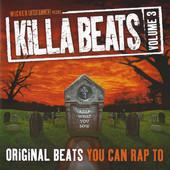 Killa Beats Vol. #3