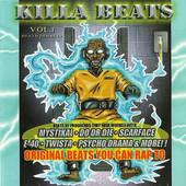 Killa Beats Vol. #1