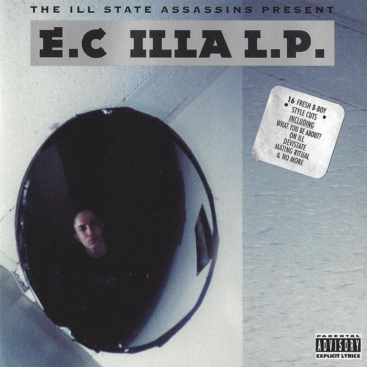 E.C Illa L.P.