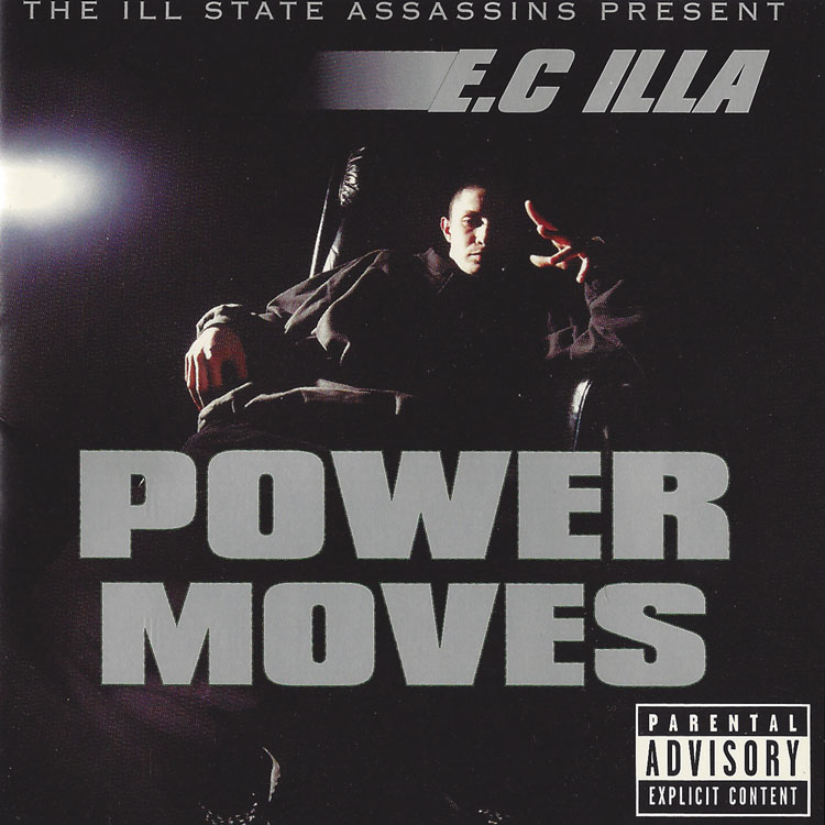 E.C Illa – Power Moves